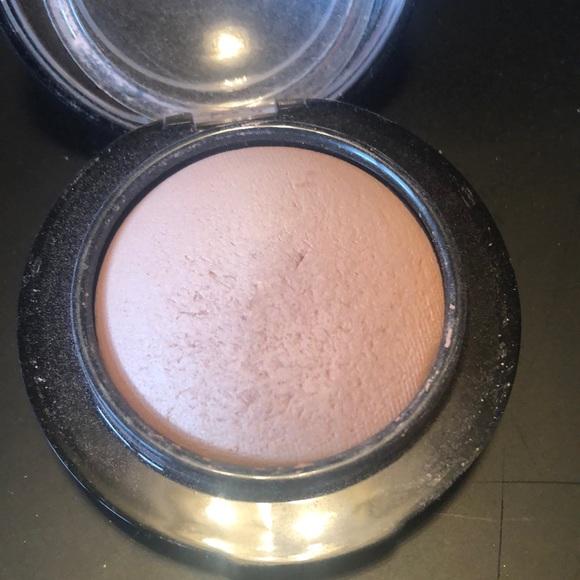 MAC Cosmetics Other - MAC Cosmic Force mineralized blush